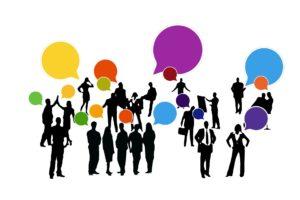 Der Elternbeirat soll Austausch, Information und Mitbestimmung in der Schule ermöglichen.